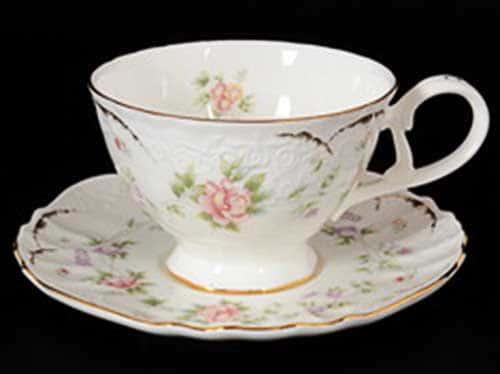 Воспоминание Royal Classics Набор чайных пар 6 шт 230 мл