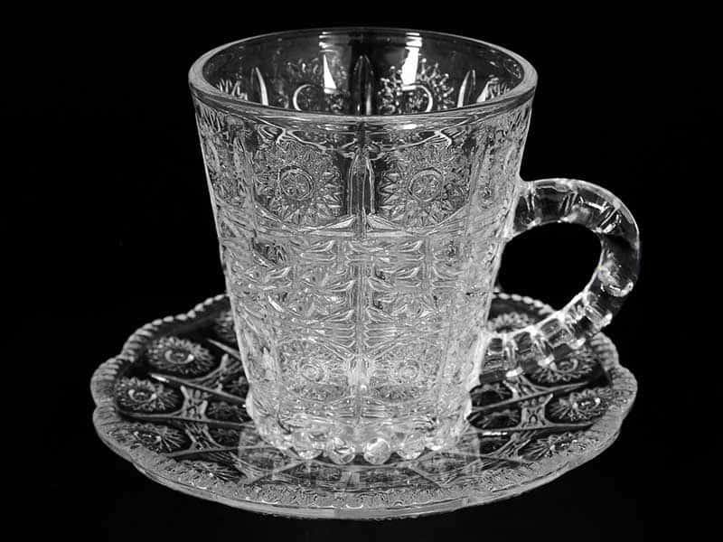 Чайный набор Royal Classics на 6 персон 12 предметов