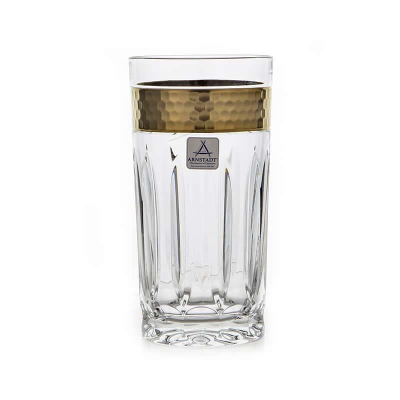 Блум Набор стаканов для воды Arnstadt 370 мл (6 шт)
