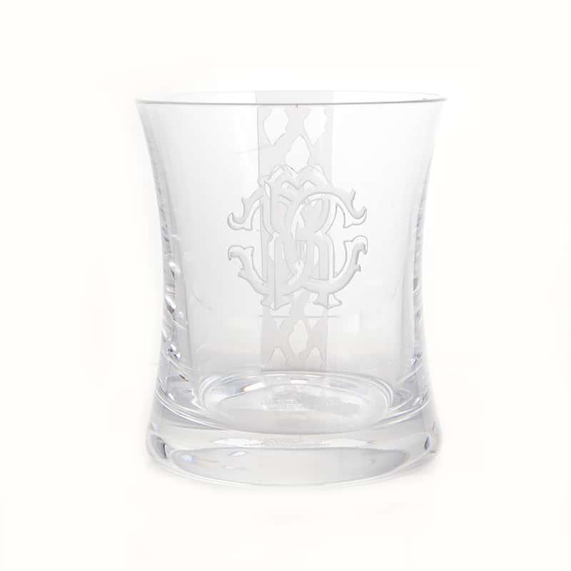 Лиззард Набор стаканов для виски Roberto Cavalli (6 шт)