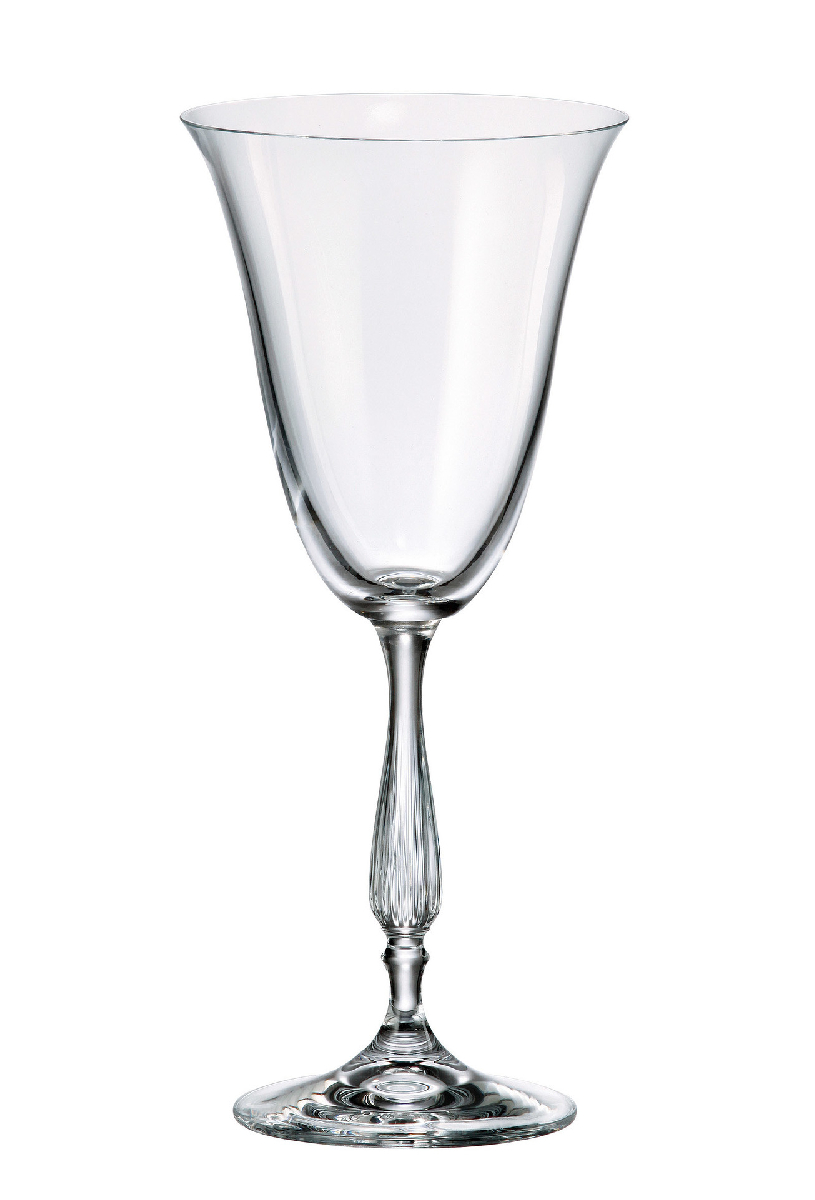Антик Набор бокалов для вина Crystalite 250 мл 6 шт.