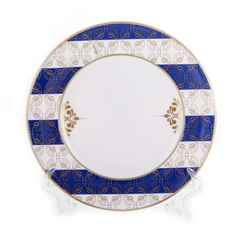 Блу Рояль Набор десертных тарелок Blumarine 16 см