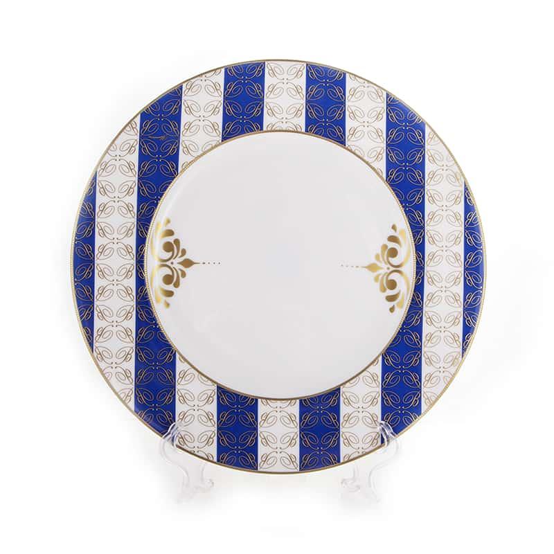 Блу Рояль Набор тарелок Blumarine 27 см
