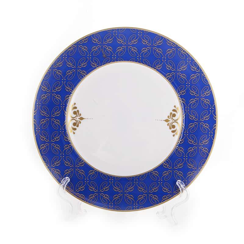 Блу Рояль Набор тарелок Blumarine 21,5 см