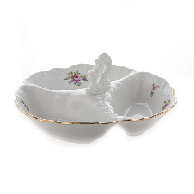 Бернадотт Полевой цветок 5309000 Менажница 25 см