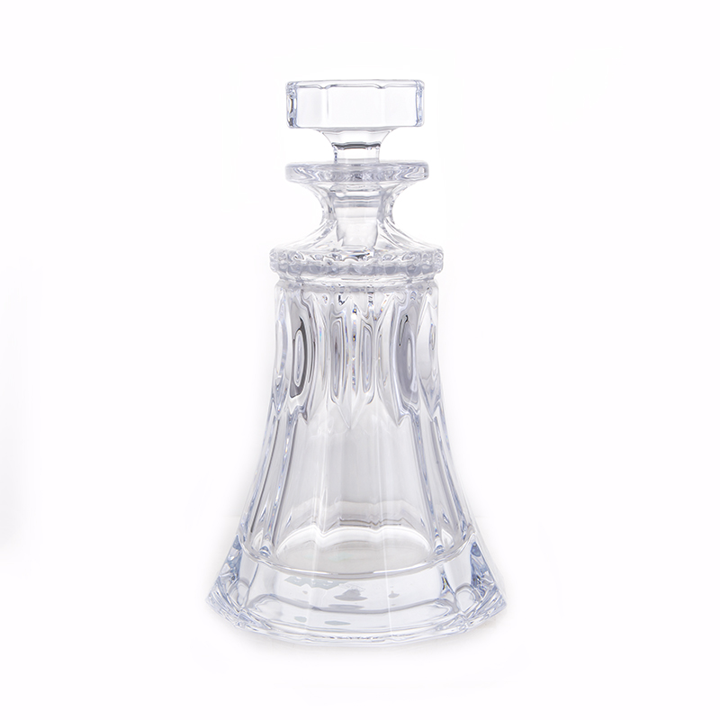 Веллингтон Штоф 700 мл Crystalite Bohemia