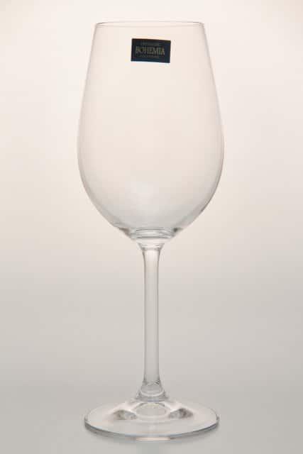 Гастро Набор бокалов для вина Crystalite 350 мл 6 шт.