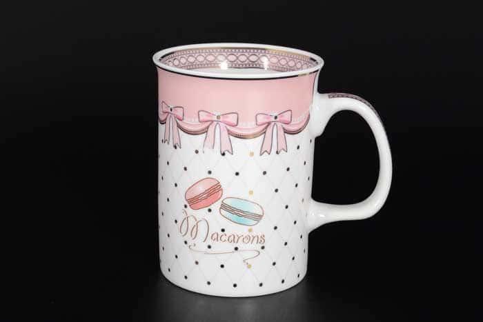 WELLBERG Набор кружек для чая