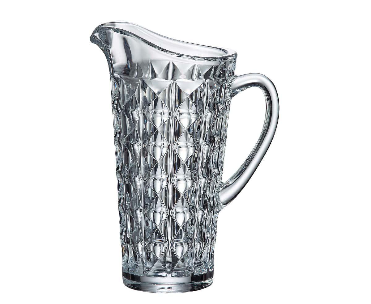 Диамонд Кувшин 1,25 л Crystalite Bohemia
