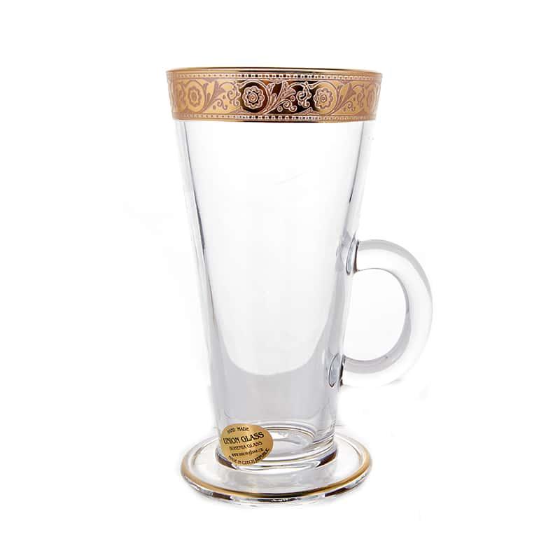 Акапулко Набор для чая Union Glass на 6 перс.