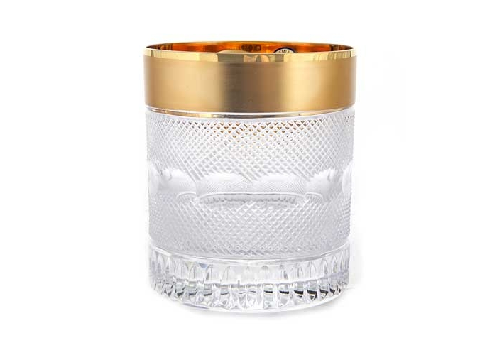 Мозер 40013 Набор стаканов для виски Mclassic 280 мл (6 шт)