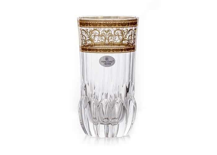 Аллегро Набор стаканов для воды Astra Gold 400 мл