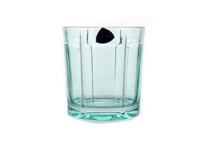 Ирена Гамбург голубой Набор стаканов для виски 300 мл. 6 шт.