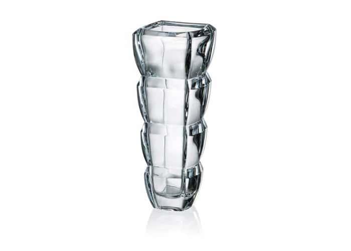 Сегмент Ваза для цветов Union Glass 28 см
