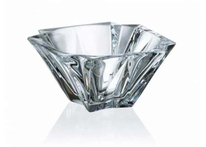 Метрополитан Ваза для конфет Crystalite 14,5 см 27048