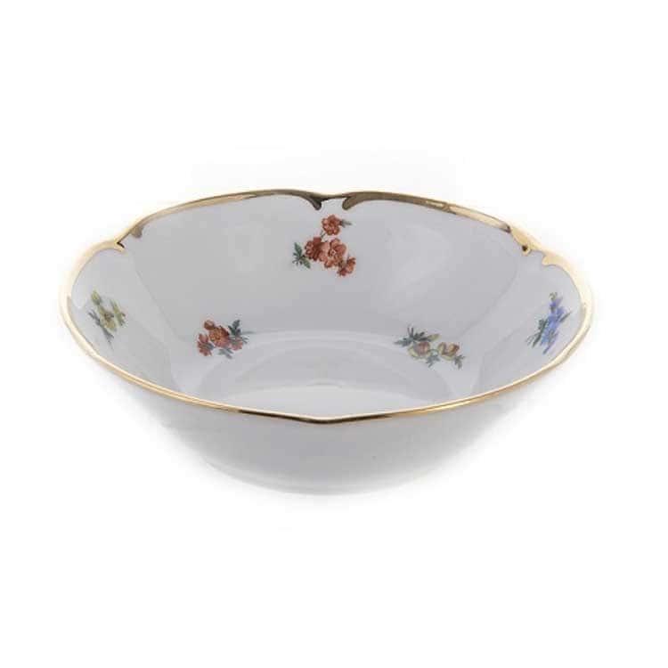 Блумен Набор салатников 13 см Bavarian Porcelain