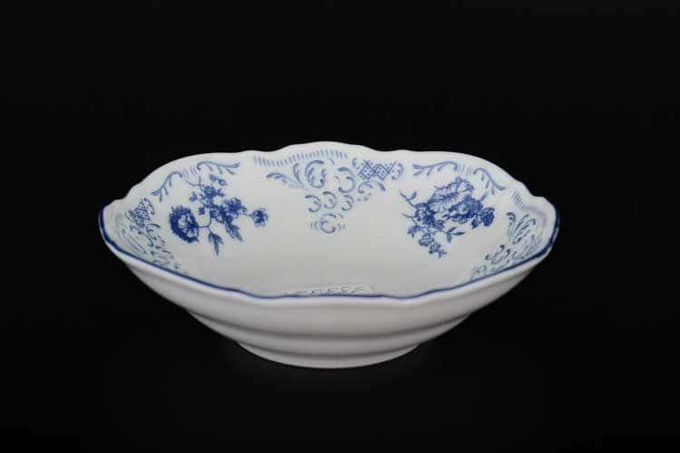 Бернадотт Синие розы 24074 Салатник 19 см