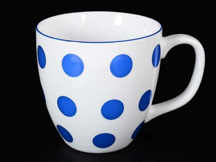 2300 Puntik Кружка для чая 450 мл Thun
