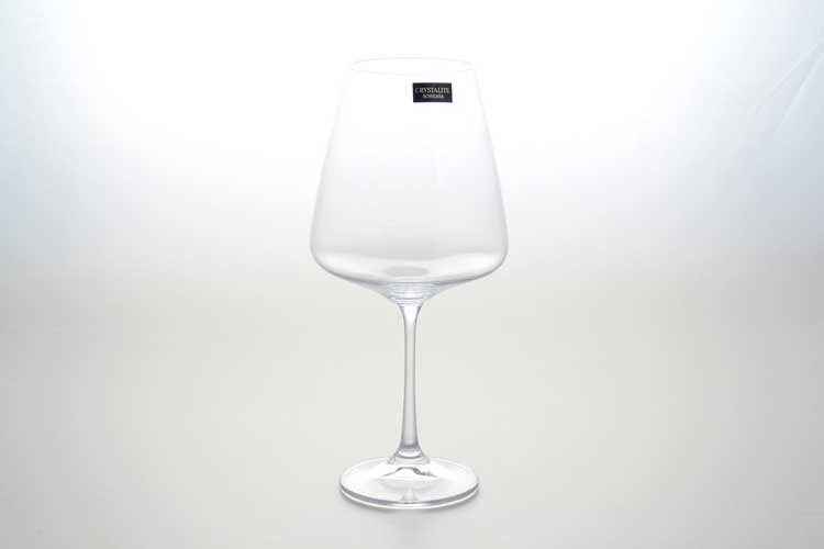 Наоми CORVUS Набор бокалов для вина Crystalite 570 мл