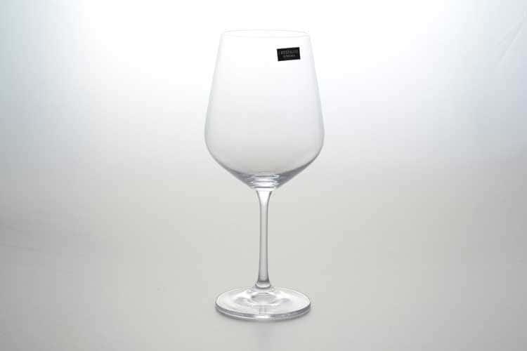 STRIX/DORA Набор бокалов для вина Crystalite 580 мл (6 шт)