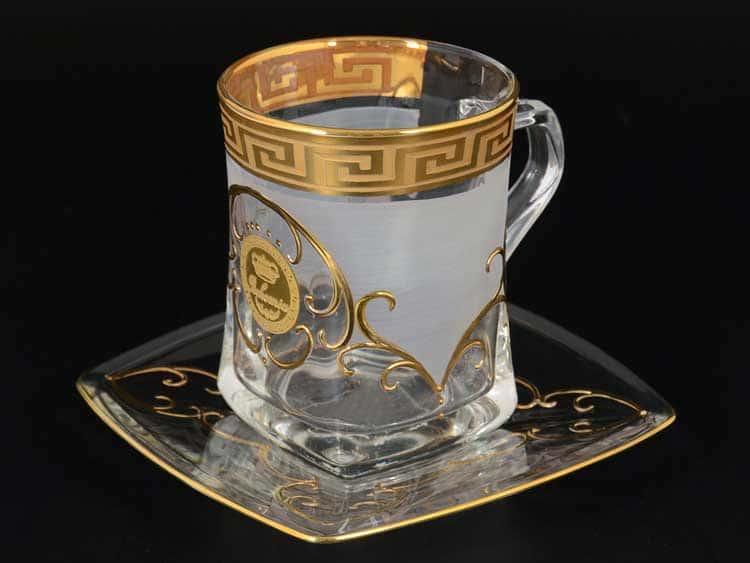 Кристина Версаче Богемия A-M Набор чайных пар