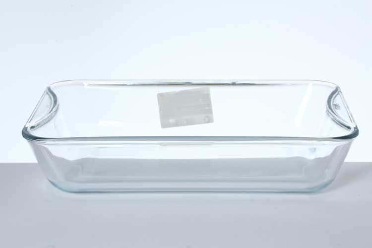 Симакс Блюдо для запекания 1,5 л (жаропрочное)