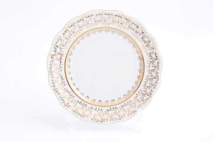 SYKORA Набор тарелок 24 см (6 шт)