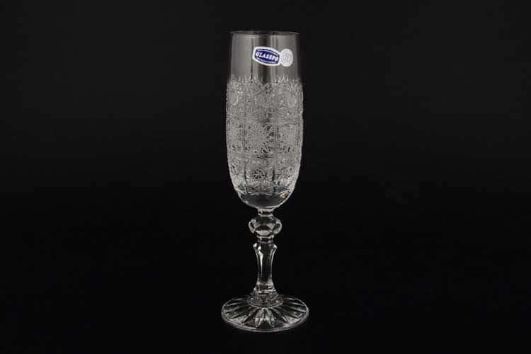 Мирел Набор фужеров для шампанского 180 мл Glasspo (6 шт)