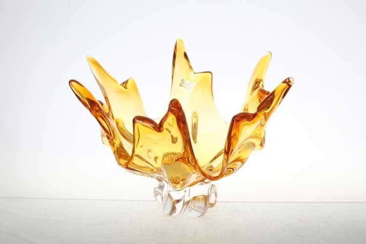 Егерманн медовая Ваза для конфет 28 см