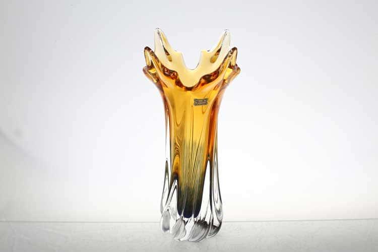 Егерманн медовая Ваза для цветов 32 см