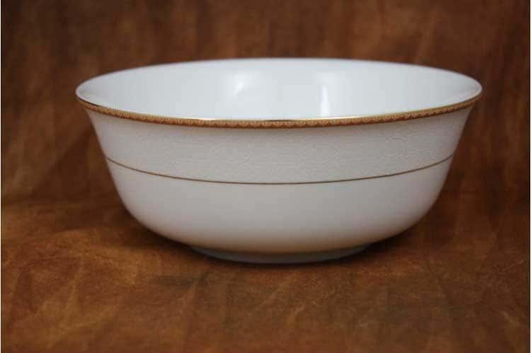 Грация Костяной фарфор АККУ тарелка суповая
