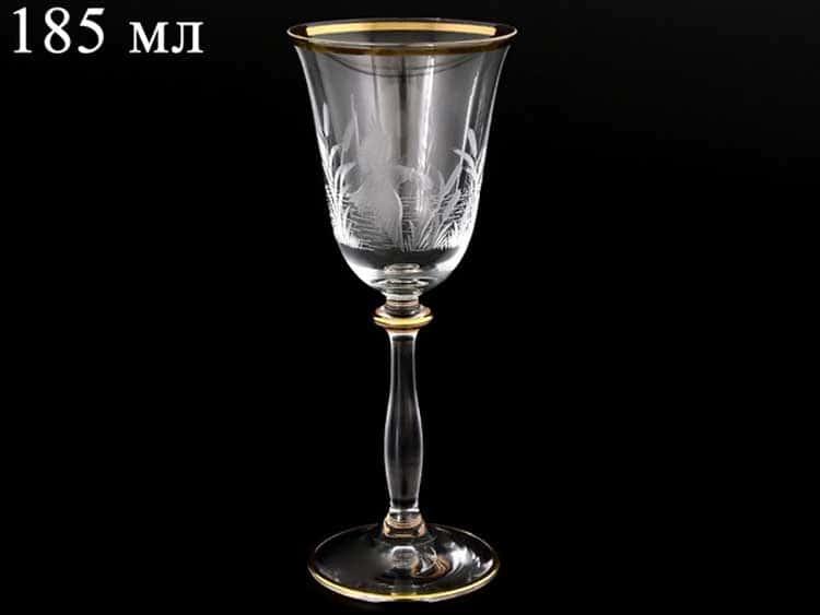 Охота E-V Бокал для вина 185 мл