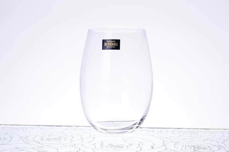 MERGUS/POLLO Набор стаканов для воды 560 мл Crystalite Bohemia