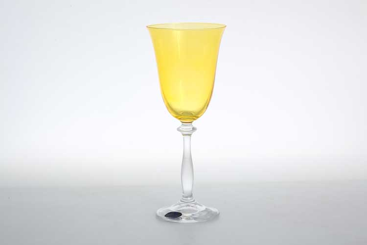 Анжела Набор для вина Bohemia Crystal 250 мл
