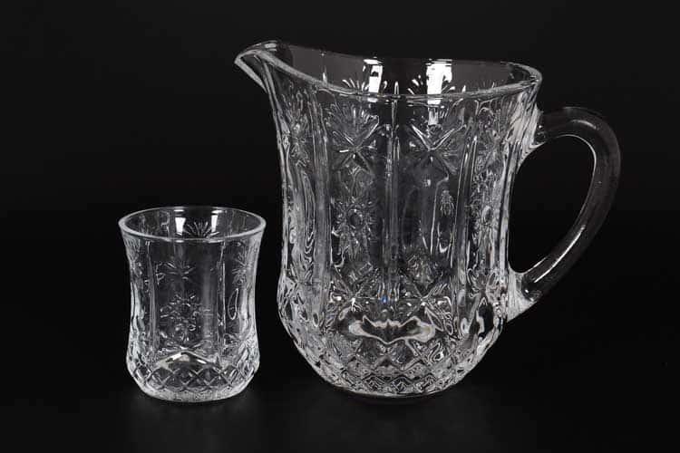 Набор для воды Royal Classics 7 предметов графин и стаканы