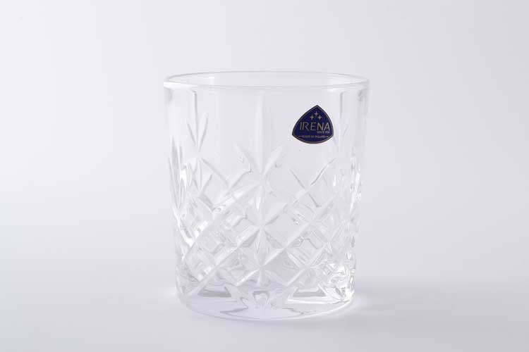 Набор стаканов для виски IRENA HOLDING 320 мл