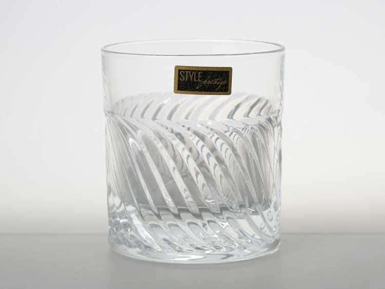 GEARING Набор стаканов для виски 290 мл RCR STYLE PRESTIGE (2 шт)