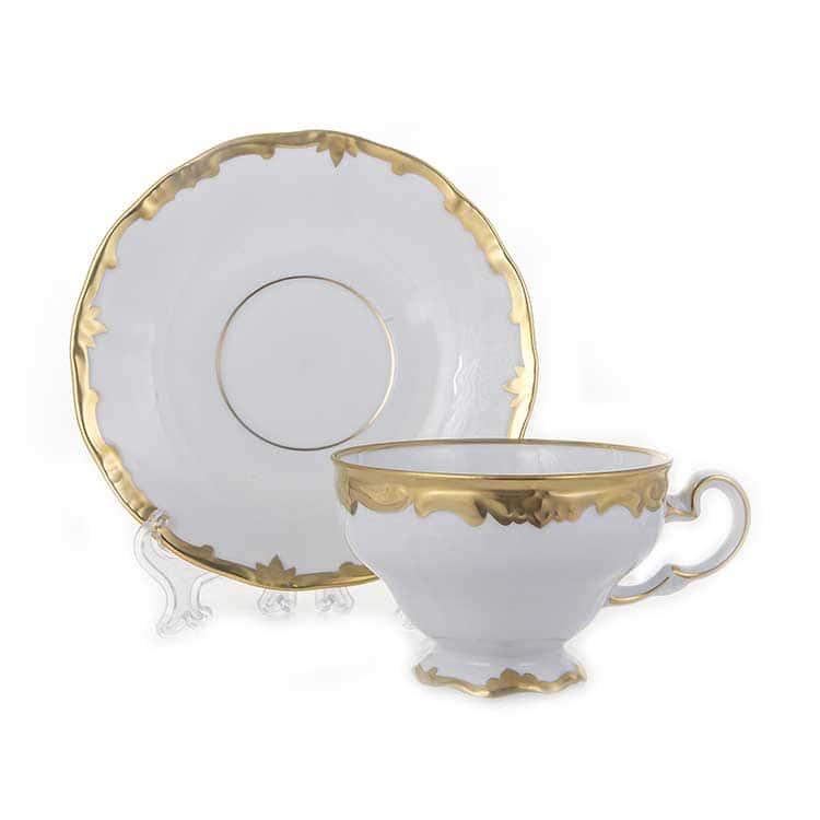 Престиж Набор чайный Weimar на 1 перс. 2 пред