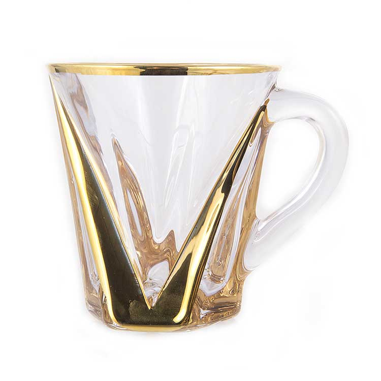 Оригами Набор для чая Union Glass на 6 перс.