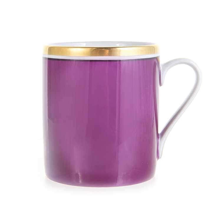Колорс Розовый Чашка для кофе Reichenbach 200 мл.