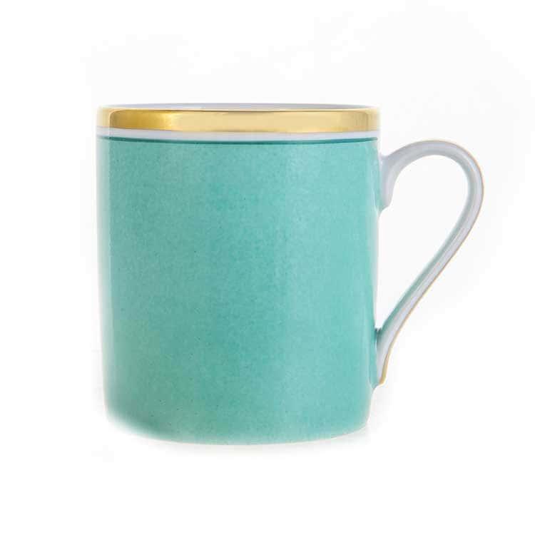 Колорс Бирюза Чашка для кофе Reichenbach 200 мл.