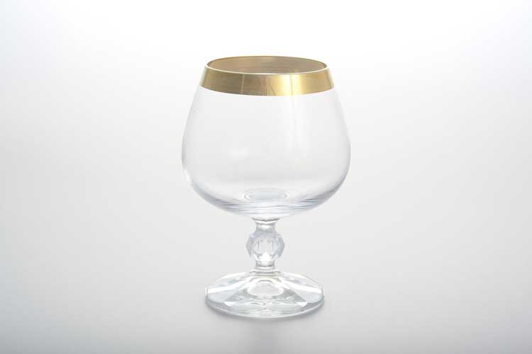 Набор бокалов для бренди V-D 250 мл (6 шт)