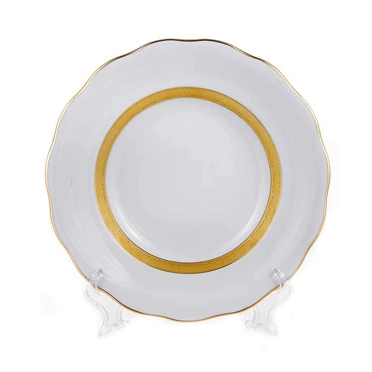 Набор глубоких тарелок 3053 Эпиаг 22,5  см 6 пред.