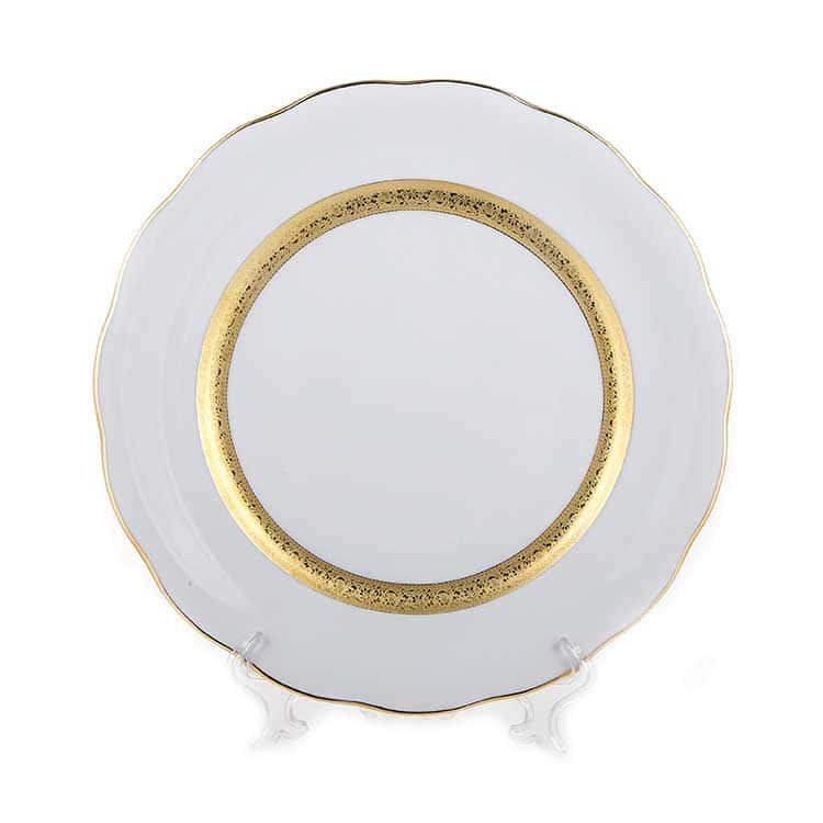 Набор тарелок 3053 Эпиаг 25 см 6 пред.