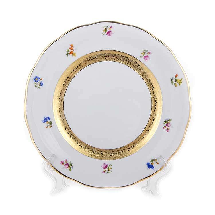 Набор тарелок 3052 Эпиаг 19 см 6 пред.