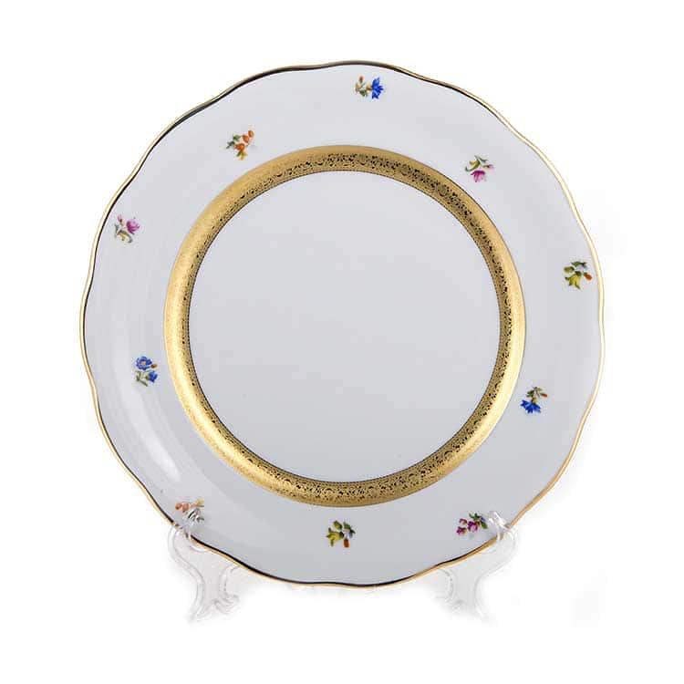 Набор тарелок 3052 Эпиаг 25 см 6 пред.