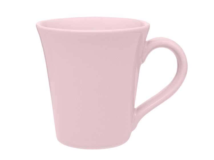 Кружка для чая Oxford розовый 220 мл
