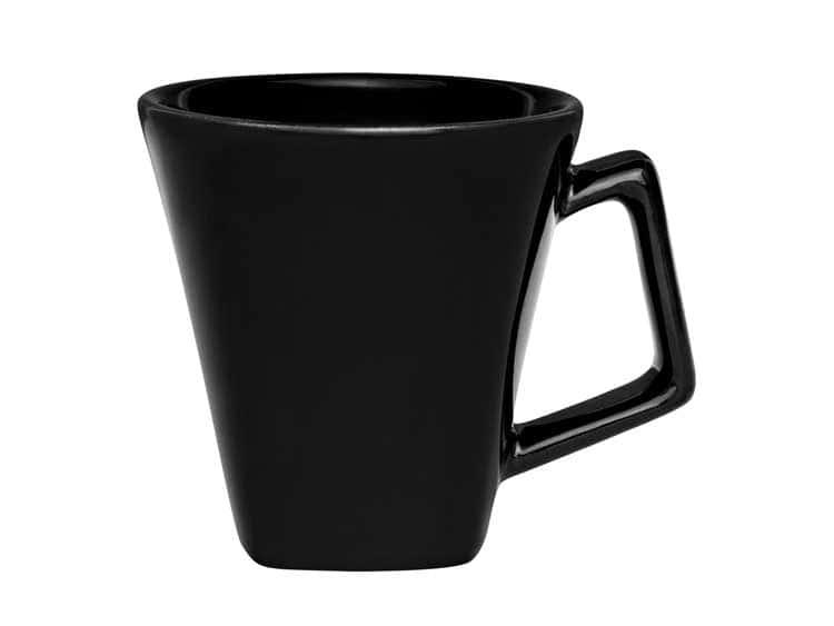 Кружка для чая Oxford черный 350 мл