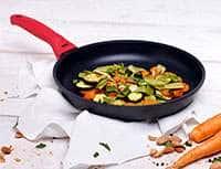 Cковорода блинница Рисоли 24 см