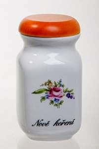 Бернадот Полевой цветок Банка для специй (перец крупный) 0,2 л